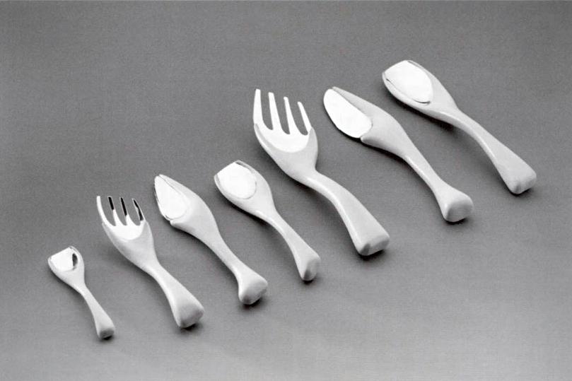 Children's cutlery set